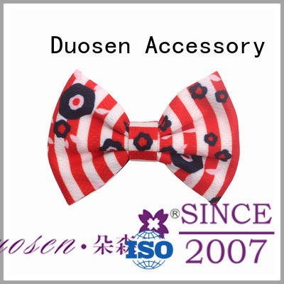 Duosen Accessory Best how to make beautiful hair band Supply for daily life
