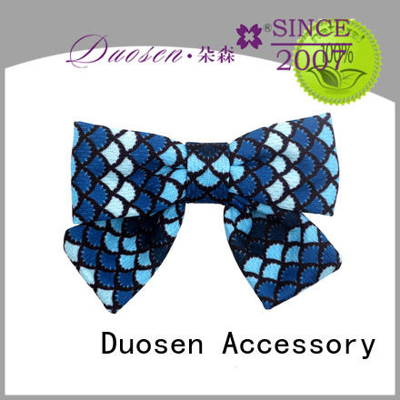 Duosen Accessory color how to make flower hair accessories series for party