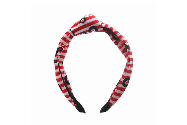Duosen Accessory Custom fabric alice band manufacturers for sports