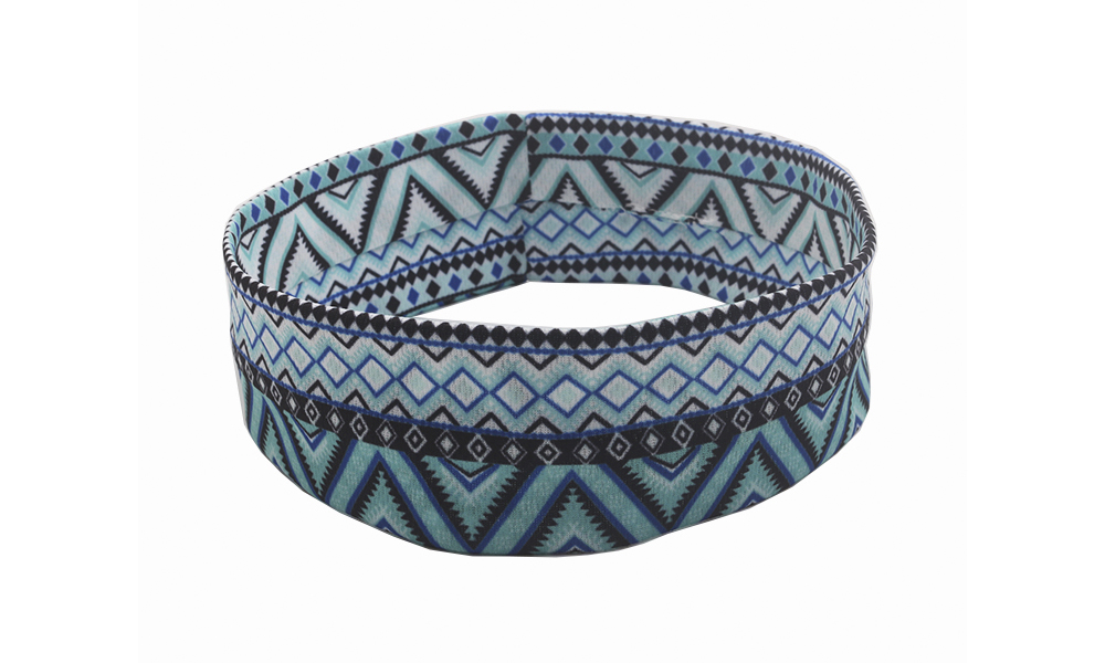 Duosen Accessory Best recycled fabric hairband Supply for party-1