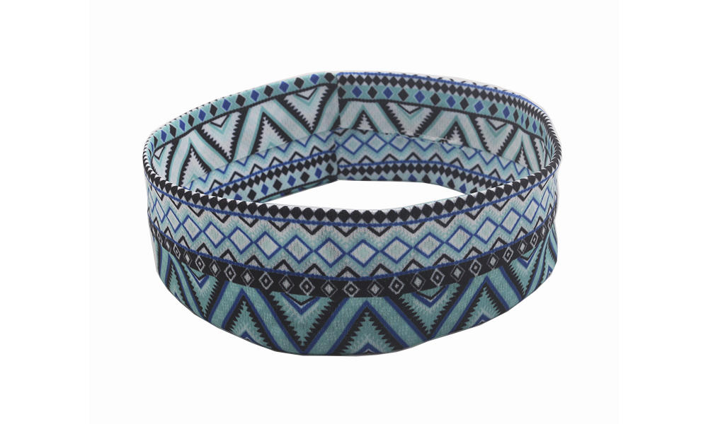 Duosen Accessory Wholesale fabric hair bands company for sports-1