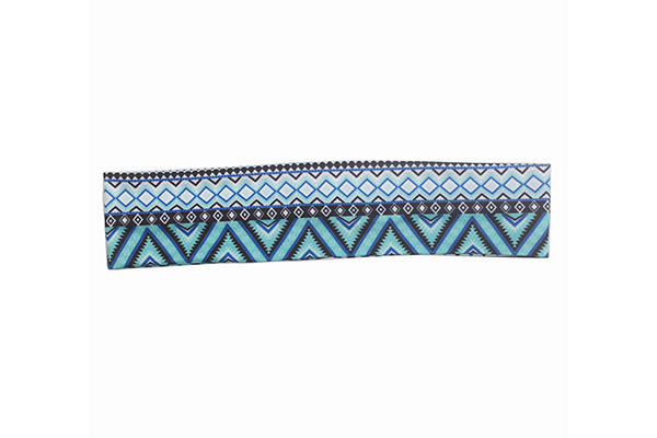 Duosen Accessory Wholesale fabric hair bands company for sports-3