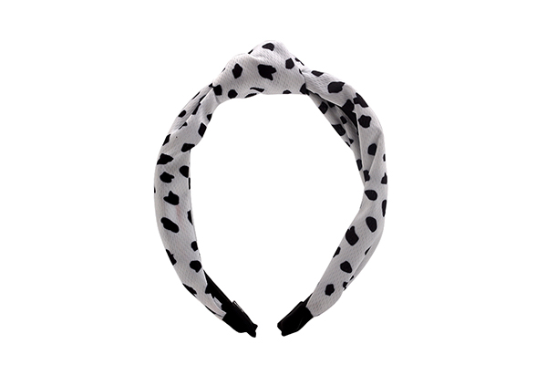 Duosen Accessory New organic cotton headband Suppliers for running-3