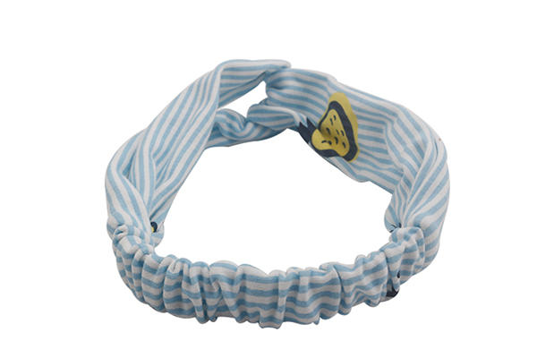 Wholesale eco-friendly headband scrunch Supply for prom