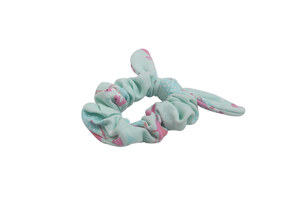 Duosen Accessory Wholesale bow hair scrunchie manufacturers for daily life-4
