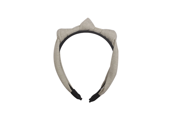Duosen Accessory New fabric headband company for daily Life-4
