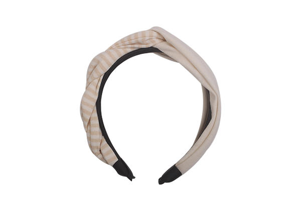 Duosen Accessory OEM fabric headbands wholesale series for daily Life