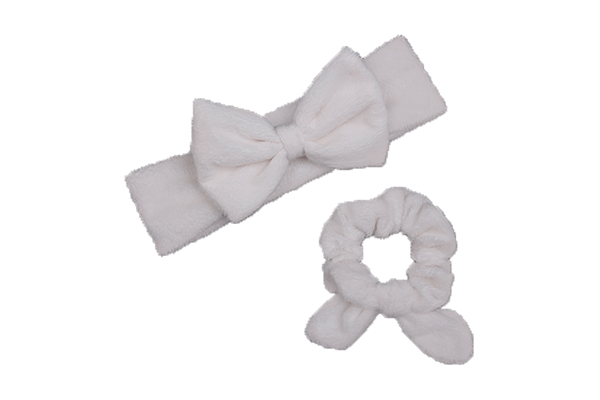Latest fabric hair bands sides for business for prom-4