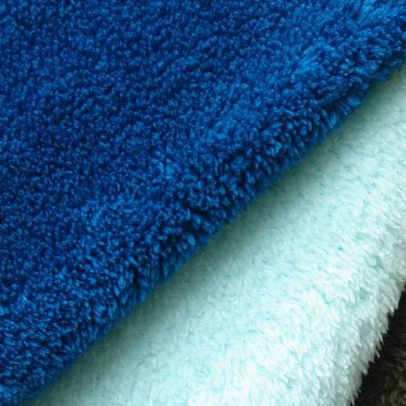 WHAT IS recycled PET fabric?