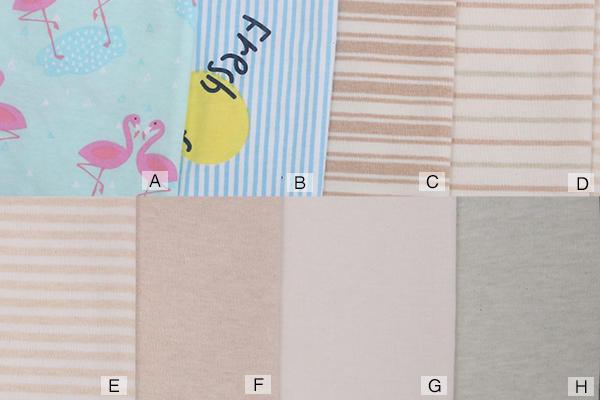 Duosen Accessory stripe organic fabric hairband Supply for daily Life-2