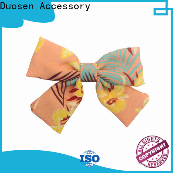Duosen Accessory Top cloth holding clips Supply for party