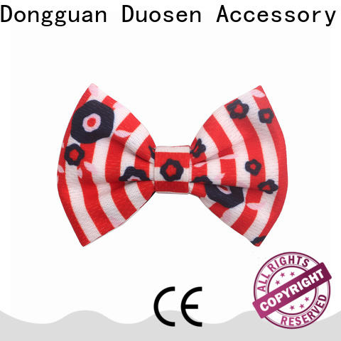 Wholesale hair bow instructions ecofriendly Supply for party