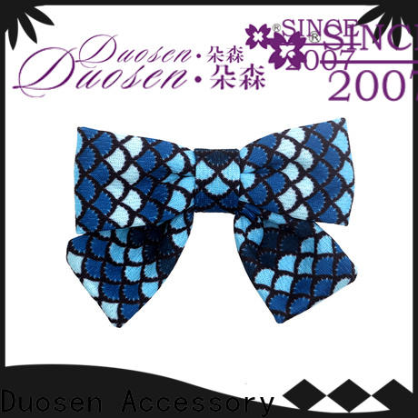 Top creative hair accessories hawaii factory for daily life