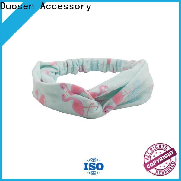 Best fabric alice band spot for business for sports