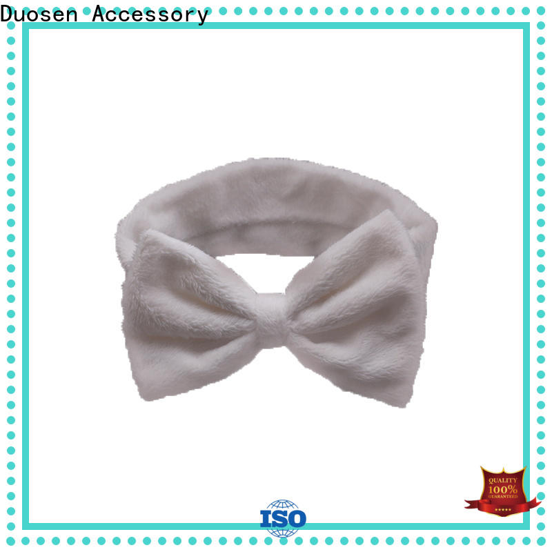 Best organic fabric headband color factory for sports