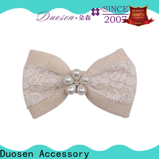 Duosen Accessory Best hair band images for business for girls