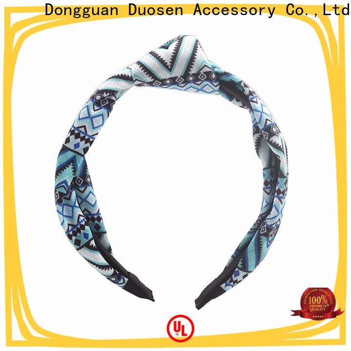 Best womens fabric headbands pineapple company for party