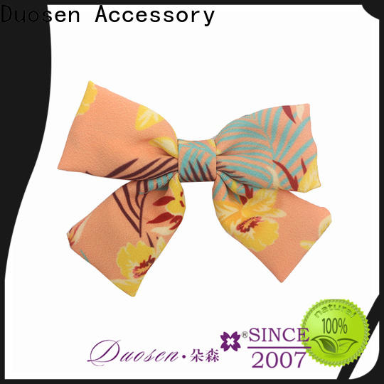 Duosen Accessory pattern hair band making ideas company for daily life