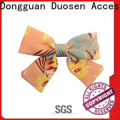 High-quality hair clips for hair bows girls manufacturers for girls