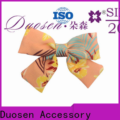 Latest plain hair clips to decorate girls company for daily life