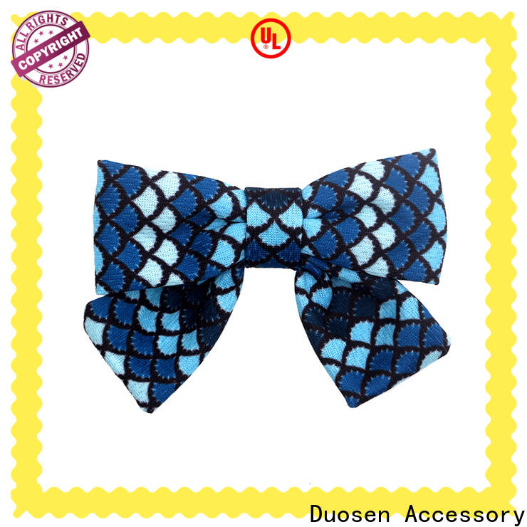 Duosen Accessory Latest shade cloth clamps Supply for party