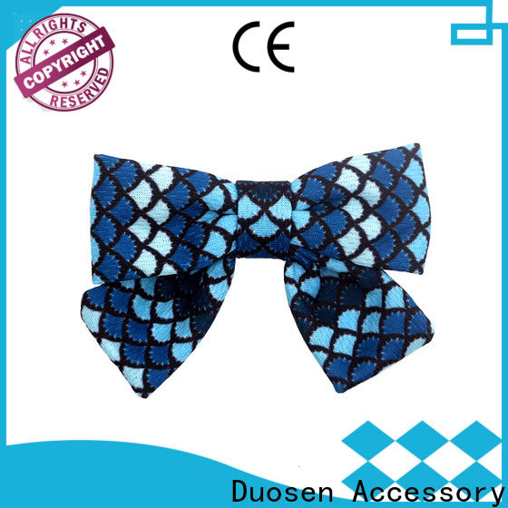 High-quality bow fabric friendly Supply for party