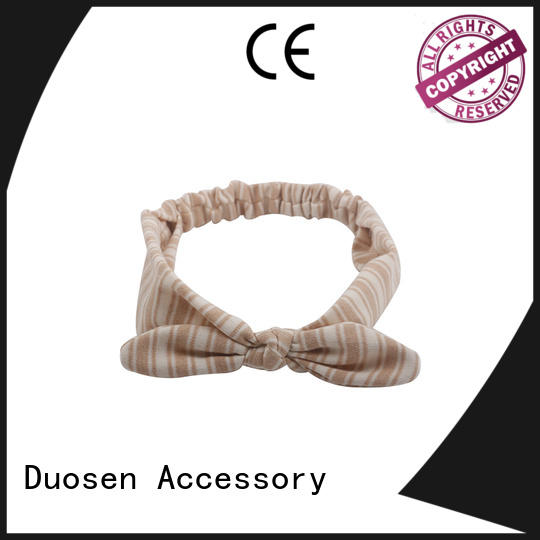 organic material cross headband band hairbands organic fabric headband changeable company