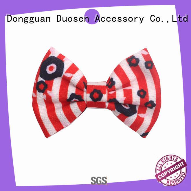 Duosen Accessory online pretty hair scrunchies wholesale for women