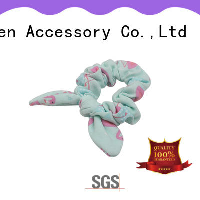 Best fabric hair tie hair for business for daily life