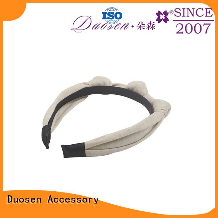 organic material cross headband unique organic fabric headband coffee company