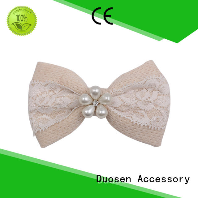 Duosen Accessory accessories decorative headbands manufacturers for daily life