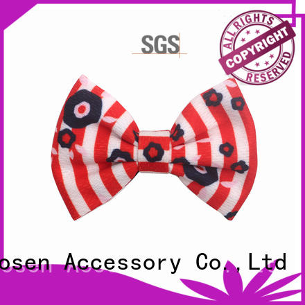 Duosen Accessory online clip spot fabric wholesale for daily life