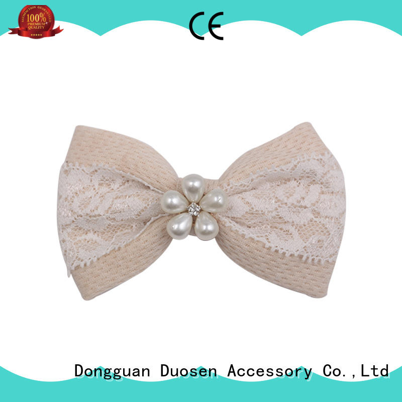 online floral hair band women customized for party