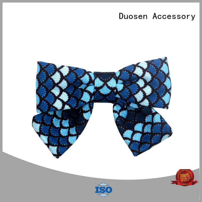 Duosen Accessory clips how to decorate hair pins Supply for girls