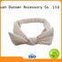 New eco-friendly headband pattern Supply for sports