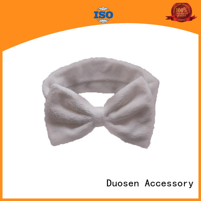 Duosen Accessory Latest eco-friendly headband for business for running