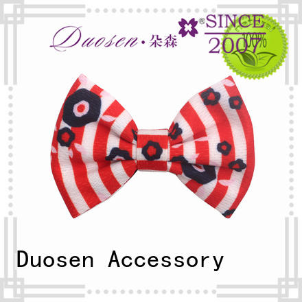 Duosen Accessory hair flower hair piece Supply for party