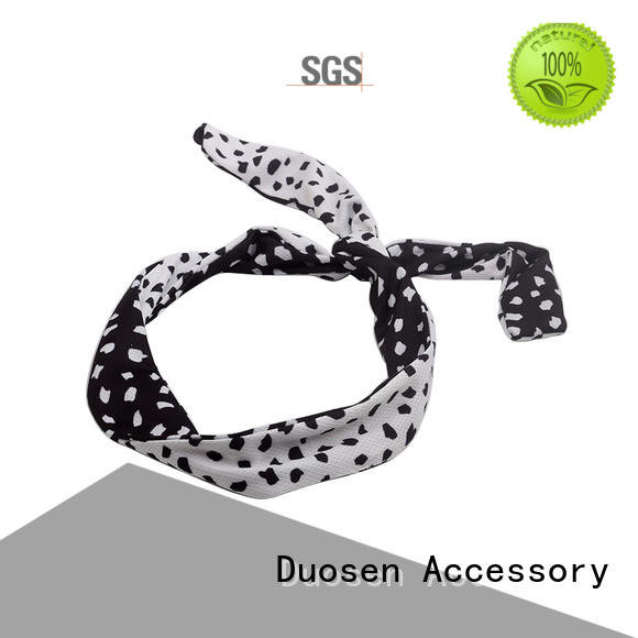 Duosen Accessory environmentally eco-friendly headband Suppliers for party