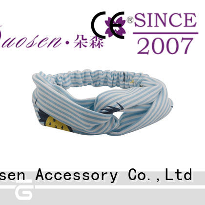 hairband makeup pattern for dancer Duosen Accessory