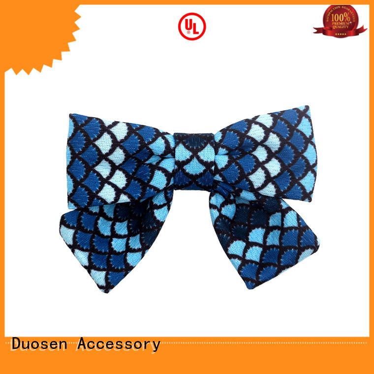 Duosen Accessory High-quality handmade hair accessories manufacturers for party