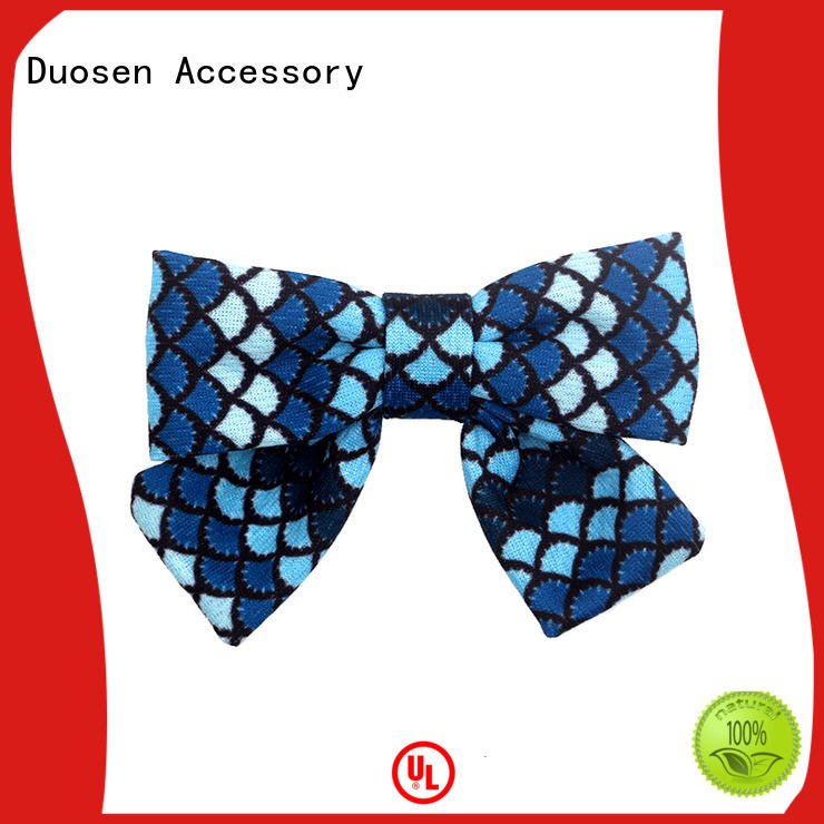 Duosen Accessory durable diy hair flower accessories series for women