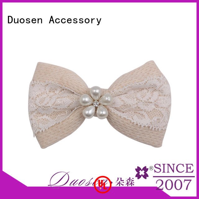 Duosen Accessory durable hair put up accessories series for women