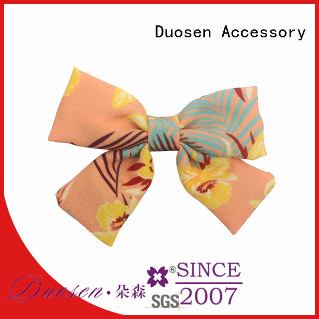 Duosen Accessory color hair bobble making kit for all hair types for girls