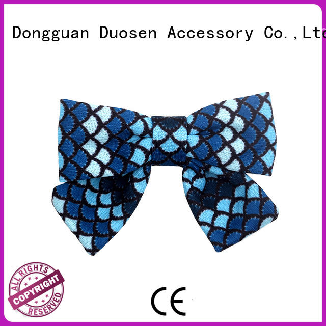 Duosen Accessory accessories hair band making at home manufacturer for party