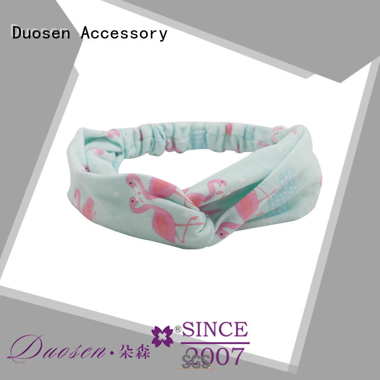 band wire fabric headband with regular use for party